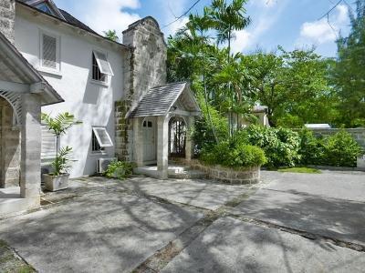 Sensational 5 Bedroom Villa in Gibbes Beach - Image 1 - Gibbs Bay - rentals