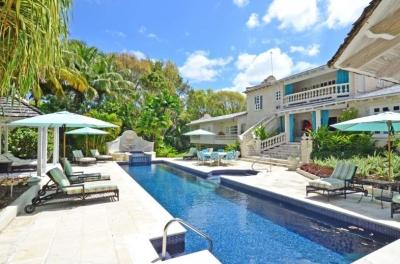 Cozy 5 Bedroom Home in Sandy Lane - Image 1 - Sandy Lane - rentals