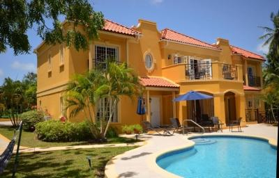 Magnificent 4 Bedroom Villa in Mullins Bay - Image 1 - Mullins - rentals