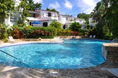 Wonderful 3 Bedroom Villa in St. James - Image 1 - The Garden - rentals