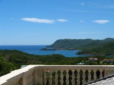 4 Bedroom Villa with Mountain View in Cap Estate - Image 1 - Cap Estate - rentals
