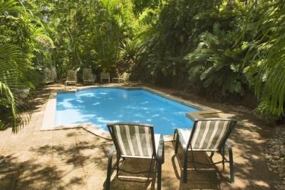 4 Bedroom Villa with Mountain View in Cap Estate - Image 1 - Gros Islet - rentals