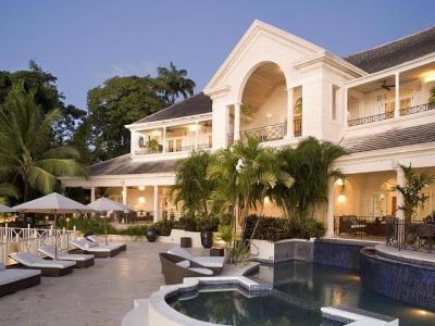 Magnificent 10 Bedroom Villa in St. James - Image 1 - The Garden - rentals
