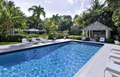 Beautiful 5 Bedroom Villa in St. James - Image 1 - Saint James - rentals