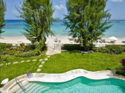 Lovely 5 Bedroom Villa in Paynes Bay - Image 1 - Paynes Bay - rentals