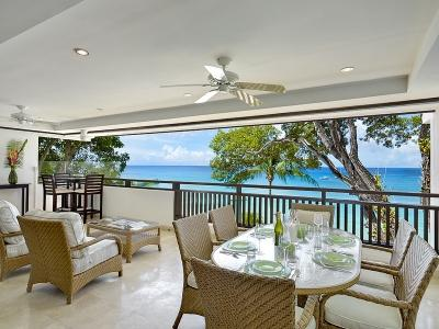 Great 3 Bedroom Villa in Paynes Bay - Image 1 - Paynes Bay - rentals