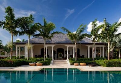 Magnificent 4 bedroom Villa in Jumby Bay - Image 1 - Saint George Parish - rentals