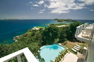 Beautiful 7 Bedroom Villa in Botany Bay - Image 1 - David Point - rentals