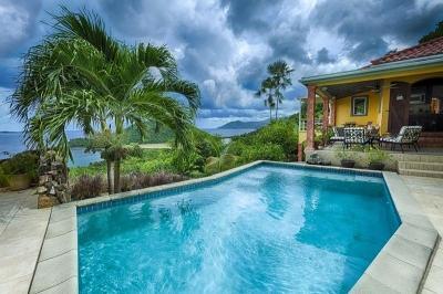 Quaint 3 Bedroom Villa on Tortola - Image 1 - Tortola - rentals