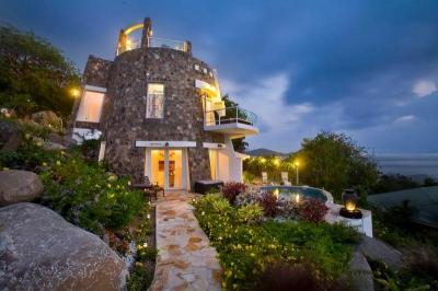 Stylish 2 Bedroom Home on Virgin Gorda - Image 1 - Virgin Gorda - rentals
