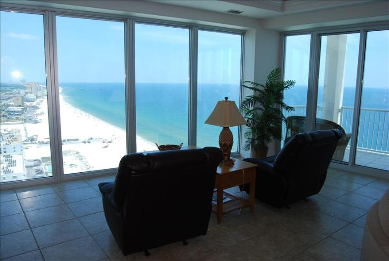 Island Tower Penthouse East - You've seen the rest - Come try to best! - Image 1 - Gulf Shores - rentals