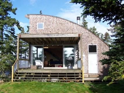 Bay Bluff Cottage in Blanche Nova Scotia sleeps 4 - Bay Bluff Cottage - Nova Scotia - rentals