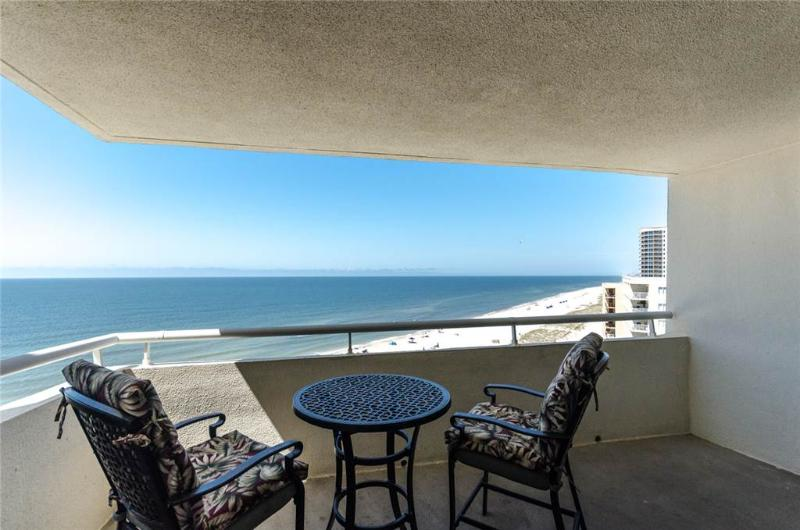Perdido Sun Resort 902 - Image 1 - Pensacola - rentals
