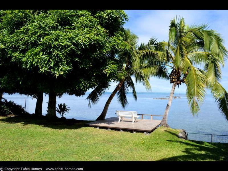 Faré Mokalei - Tahiti - Image 1 - Papara - rentals