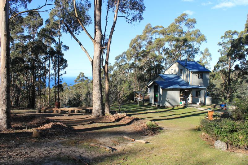Blue Gum Lodge - Blue Gum Lodge - Saint Marys - rentals