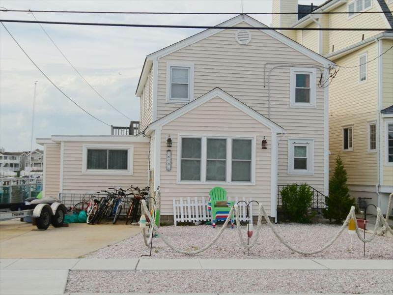 1640 Bay Avenue, 2nd FL 96103 - Image 1 - Ocean City - rentals