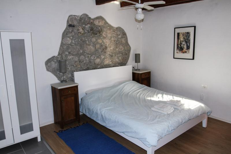 Studio Apartment with terrace - sleeps 2 - Image 1 - Kobarid - rentals