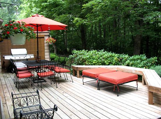 Awesome deck! - Fabulous Mountain Home in Hidden Valley! - Hidden Valley - rentals
