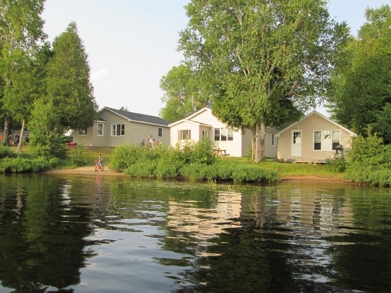 Lake St Peter Cottage Resort -2 - Image 1 - Lake Saint Peter - rentals