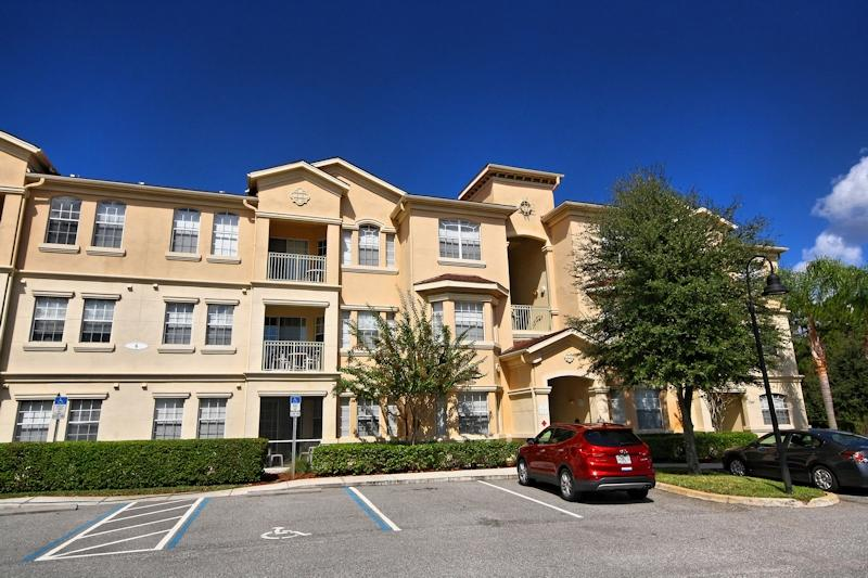 Clean & spacious 3/2 condo near Disney - Image 1 - Davenport - rentals