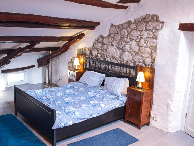 Big Attic Apartment - centre of Kobarid - Sleeps 5 - Image 1 - Kobarid - rentals