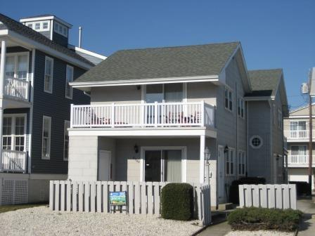 5540 West Avenue Front 6853 - Image 1 - Ocean City - rentals