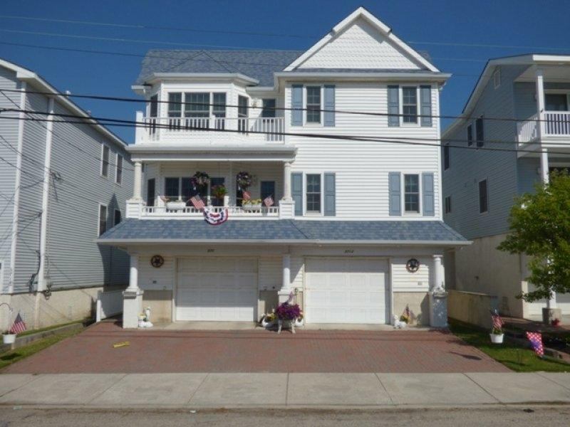 5714 West Avenue 2nd 126376 - Image 1 - Ocean City - rentals