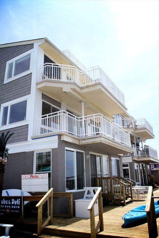 238 Bay Avenue 2nd Floor 113756 - Image 1 - Ocean City - rentals