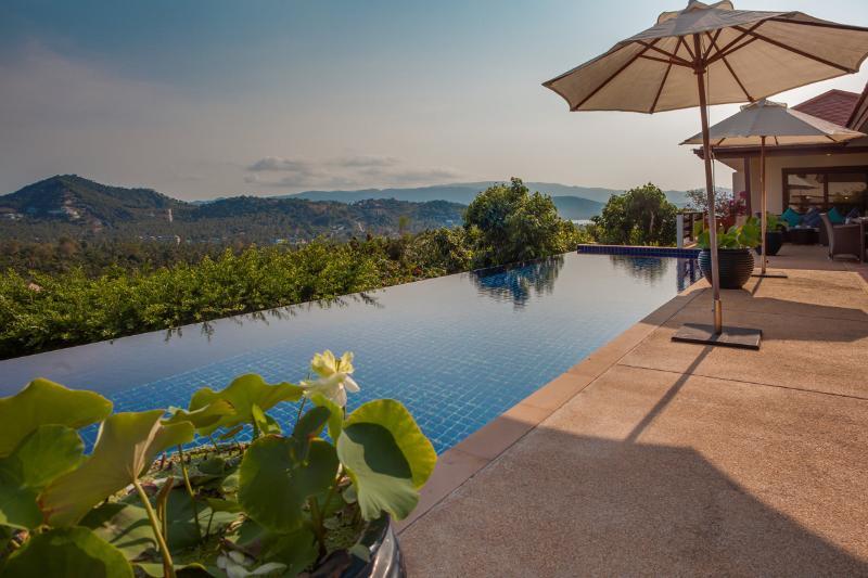 Samui Island Villas - Villa 61 (4 Bedroom Option) - Image 1 - Choeng Mon - rentals