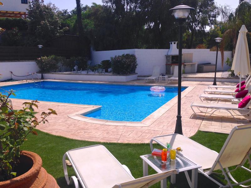 Themis Villa, Protaras - 4 Bedrooms - Image 1 - Protaras - rentals