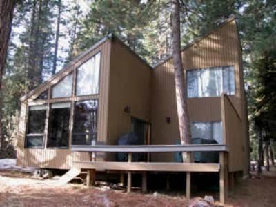 Aspen House #2 - Image 1 - Black Butte Ranch - rentals