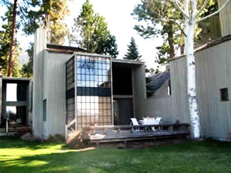 Country House Condo #59 - Image 1 - Black Butte Ranch - rentals