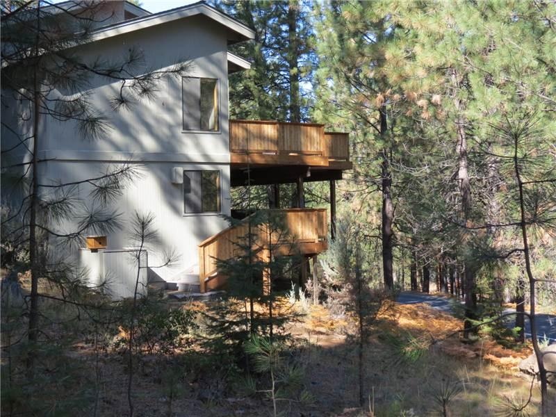 Golf Course Homesite #254 - Image 1 - Black Butte Ranch - rentals