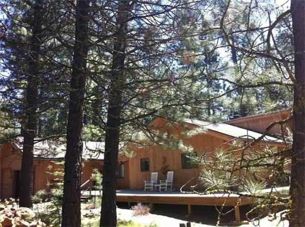 Golf Homesite #50 - Image 1 - Black Butte Ranch - rentals