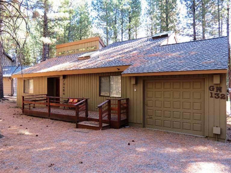 Glaze Meadow Homesite #132 - Image 1 - Black Butte Ranch - rentals