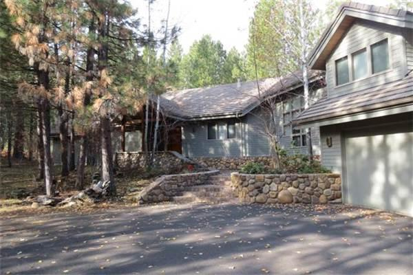 Glaze Meadow #299 - Image 1 - Black Butte Ranch - rentals