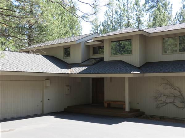 Glaze Meadow #402 - Image 1 - Black Butte Ranch - rentals