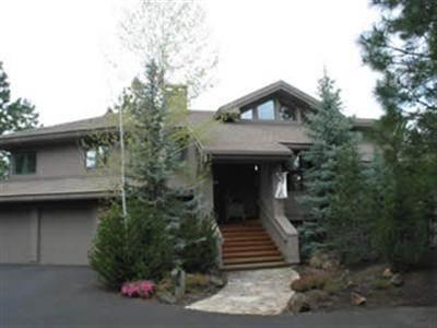 Glaze Meadow #418 - Image 1 - Black Butte Ranch - rentals
