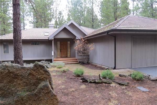 Glaze Meadow #86 - Image 1 - Black Butte Ranch - rentals