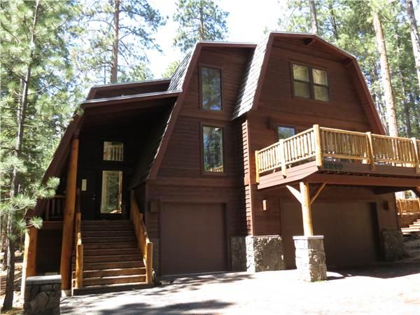 Rock Ridge Homesite #40 - Image 1 - Black Butte Ranch - rentals