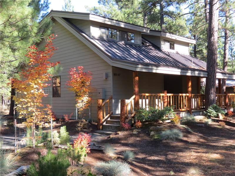 Rock Ridge #67 - Image 1 - Black Butte Ranch - rentals