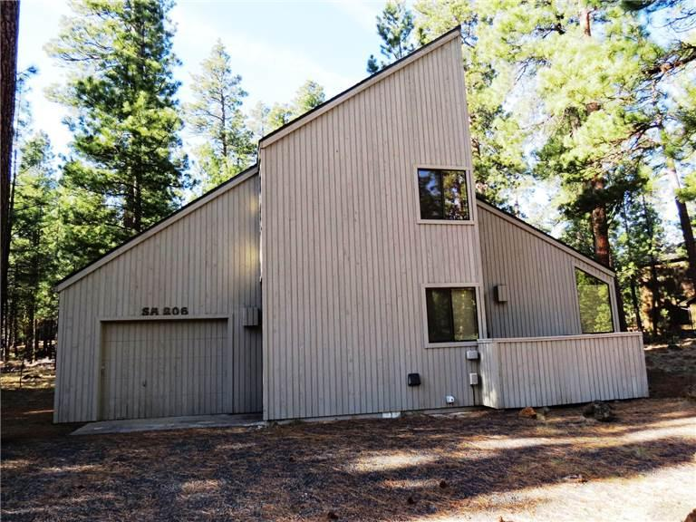 South Meadow #206 - Image 1 - Black Butte Ranch - rentals