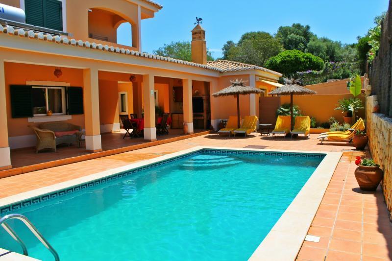Rent  Abilio´s Charming Villa near Alvor 8 people - Image 1 - Alvor - rentals