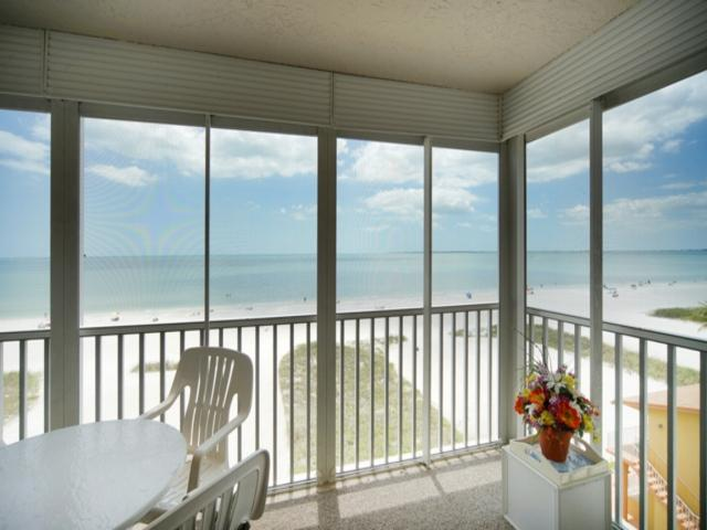 Gateway Villas #598 GV598 - Image 1 - Fort Myers Beach - rentals