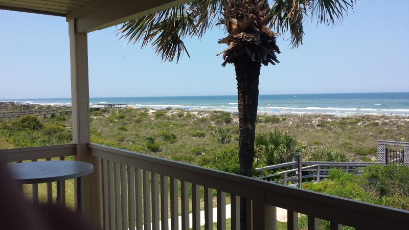 Sea Haven Resort - 212, Oceanfront, 3BR/2.5BTH, Pool, Beach - Sea Haven Resort - 212, Oceanfront, 3BR/2.5BTH, Pool, Beach - Saint Augustine - rentals