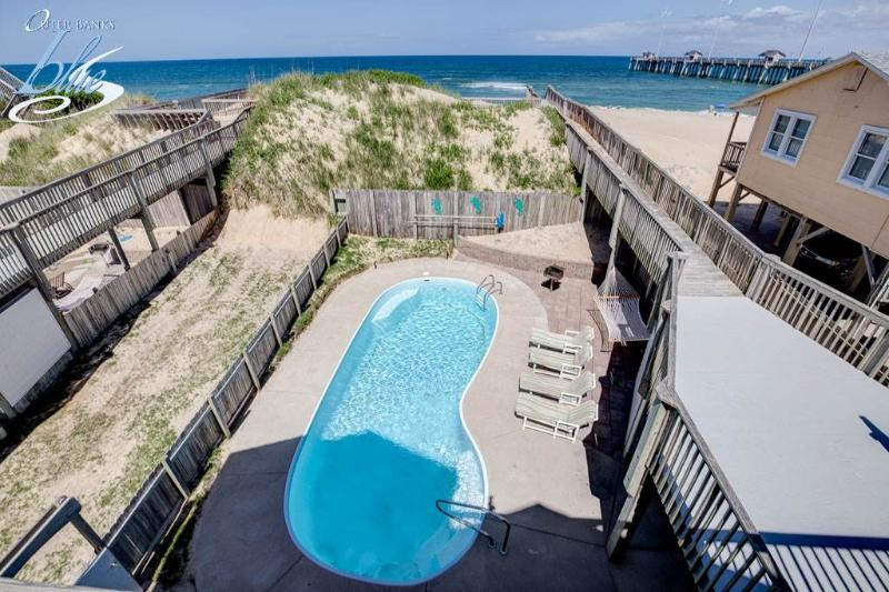 Paradise Found - Image 1 - Nags Head - rentals