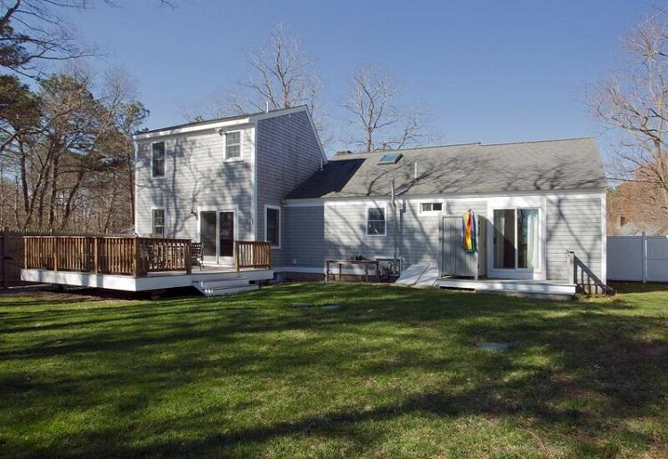 114 Long Pond Rd - Image 1 - Marstons Mills - rentals