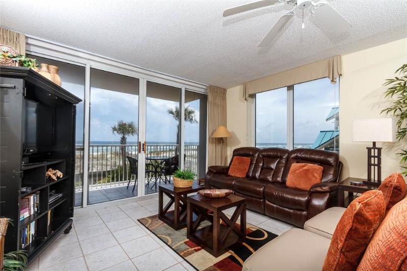 Island Princess #216 - Image 1 - Fort Walton Beach - rentals