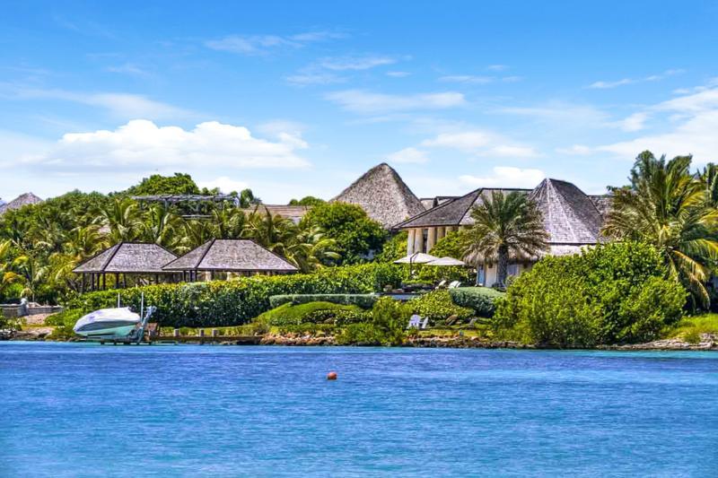 - Marina 1 - Punta Cana - rentals