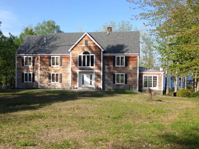 Hacienda del Mar -  New! Newbury Neck! - Image 1 - Surry - rentals